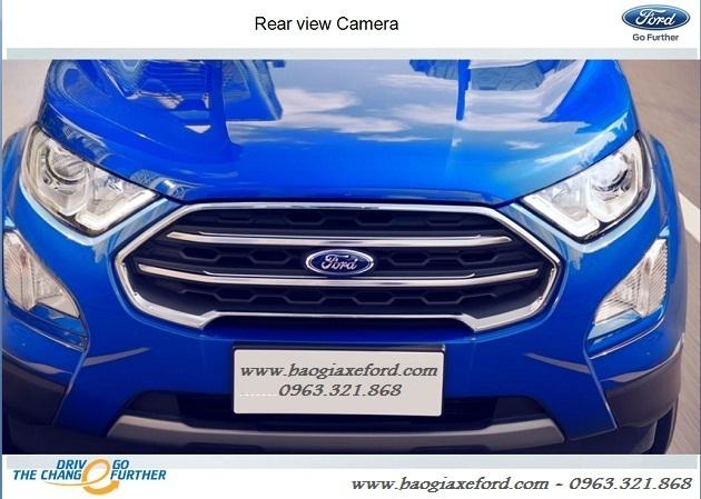 Ford Ecosport 2018 42