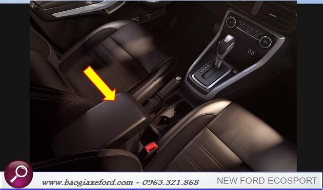 Ford Ecosport 2018 57