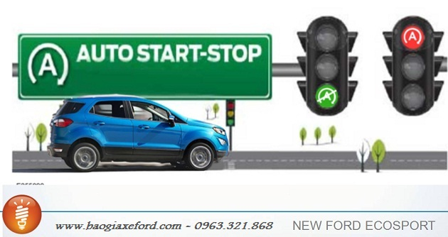 Ford Ecosport 2018 62