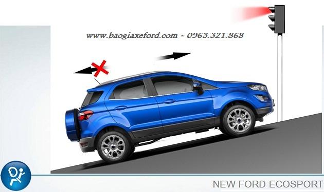 Ford Ecosport 2018 65