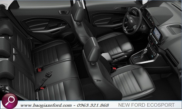 Ford Ecosport 2018 69
