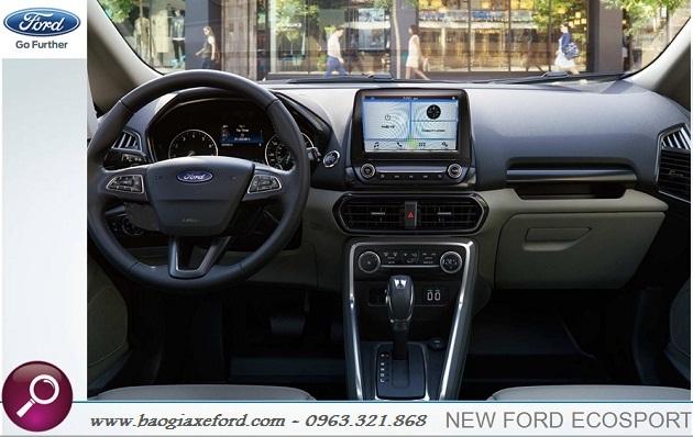 Ford Ecosport 2018 72