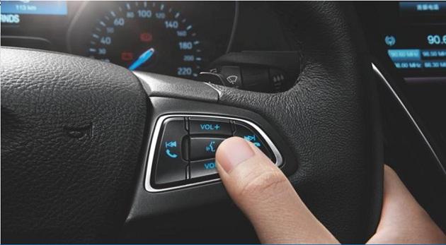 Ford Ecosport 2018 76