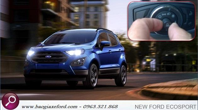 Ford Ecosport 2018 9