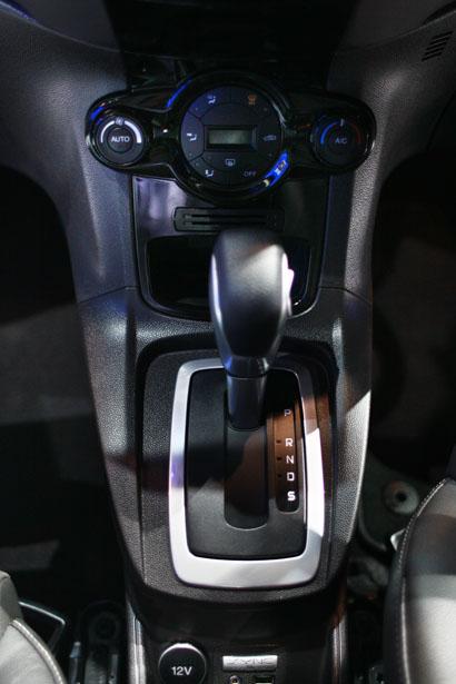 Ford Fiesta 2018 mới- 03 phiên bản