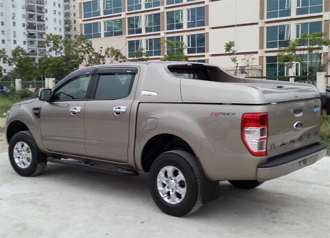 Ford Ranger Thùng thấp Carryboy Fullbox