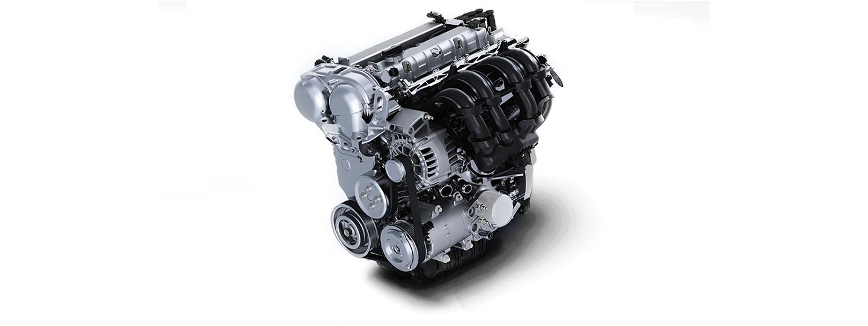 ford ecosport động cơ