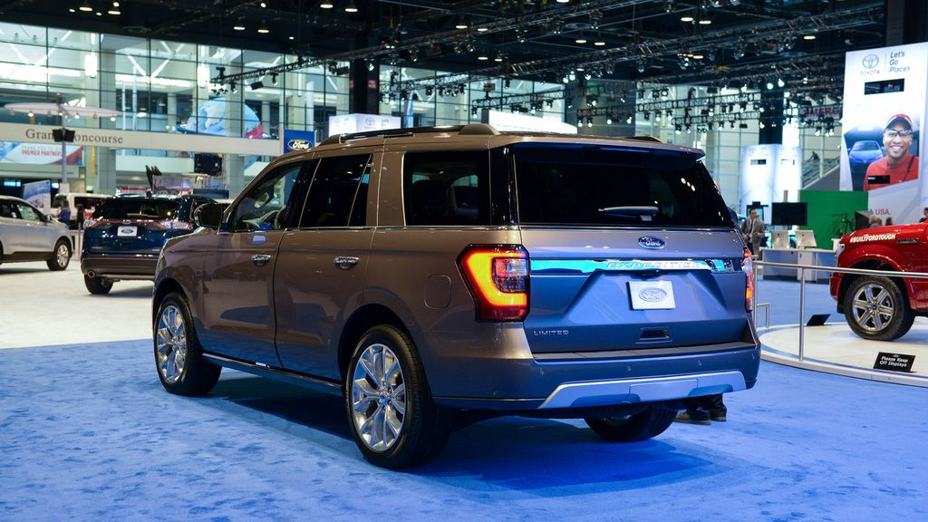 Ford Expedition 15