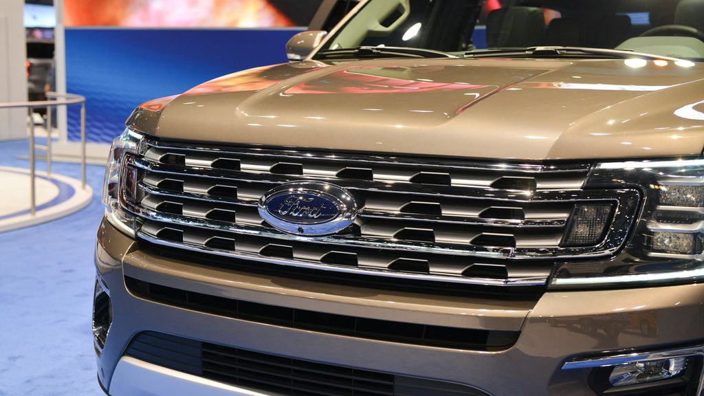 Ford Expedition 9