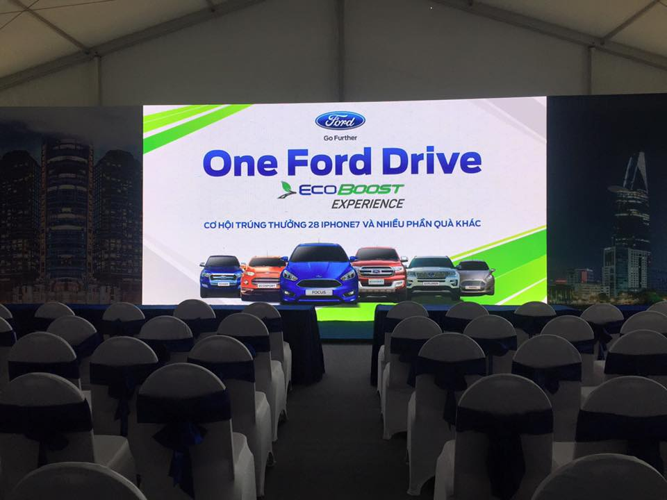 One Ford Drive 2