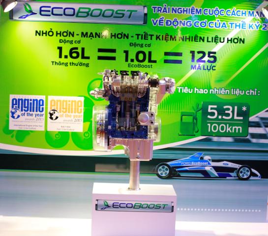 ecoboost-engine