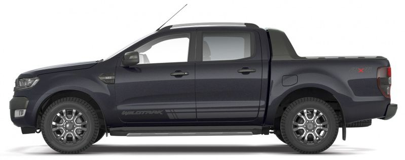 ford-ranger-wildtrak-jet-black 2