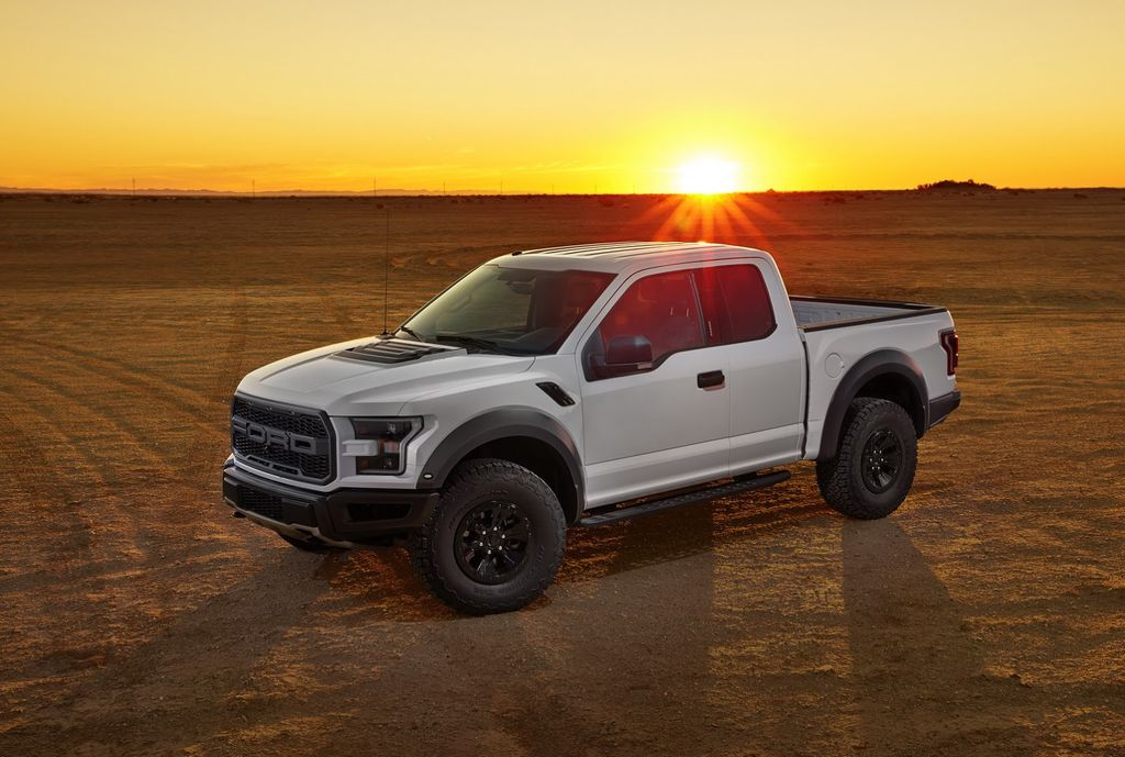 Electric-Ford-F150