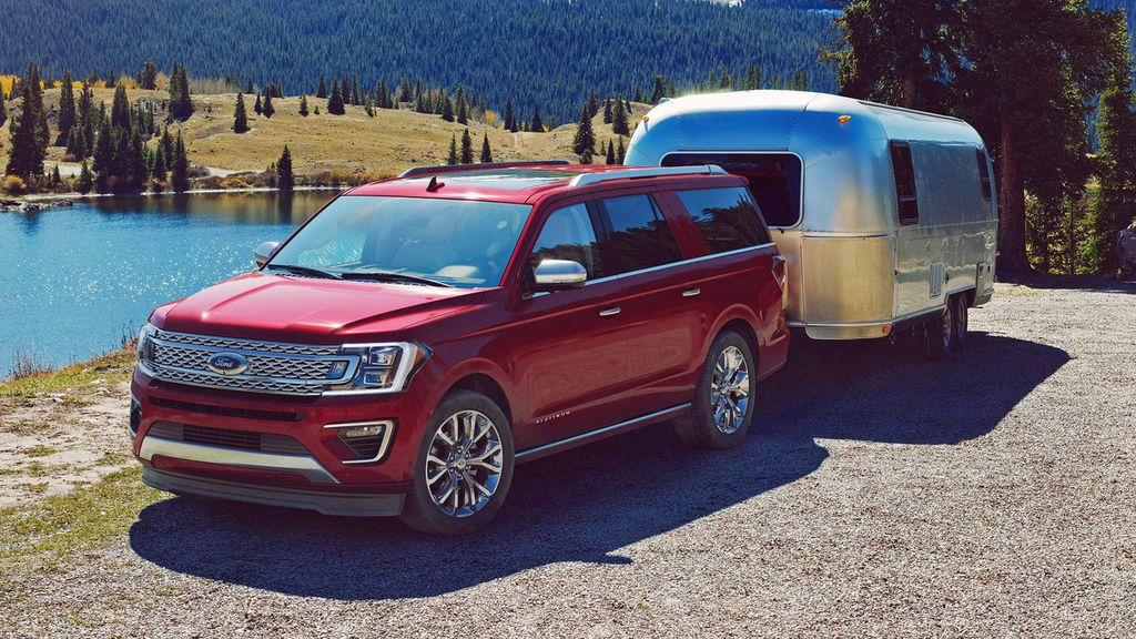 Ford Expedition 2018 1