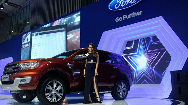 Ford VMS 2017 5