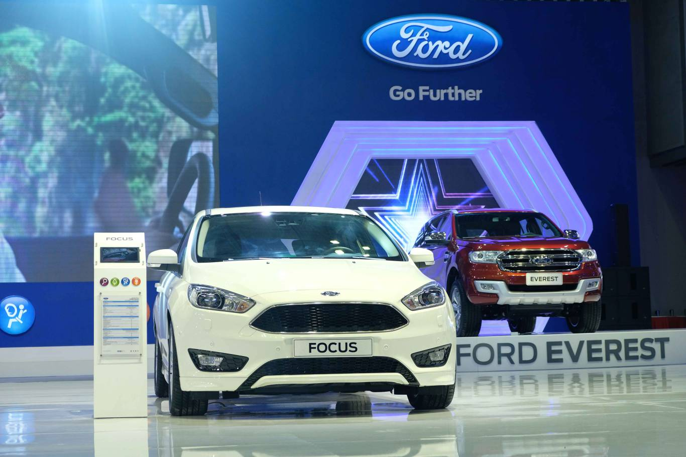 Ford VMS 2017