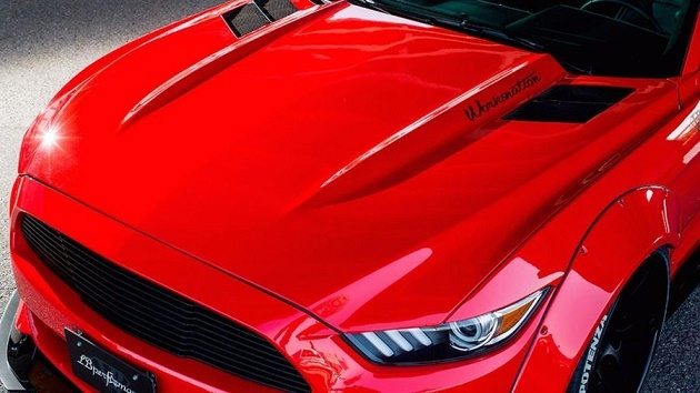 Ford-Mustang 4