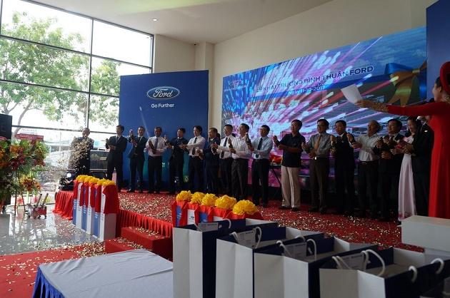 Ford Việt Nam 6