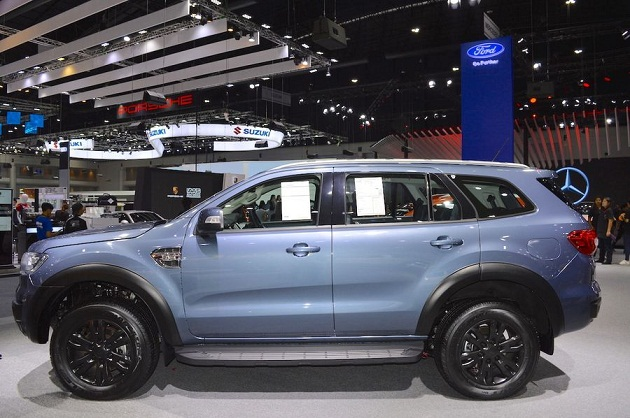 Ford-Everest 2