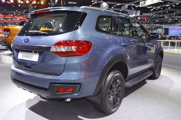 Ford-Everest 4