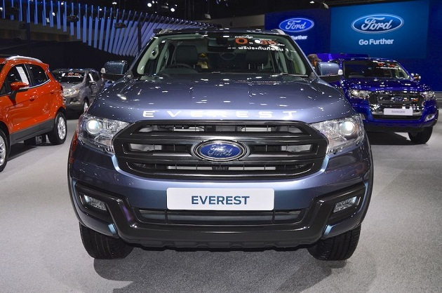 Ford-Everest 7