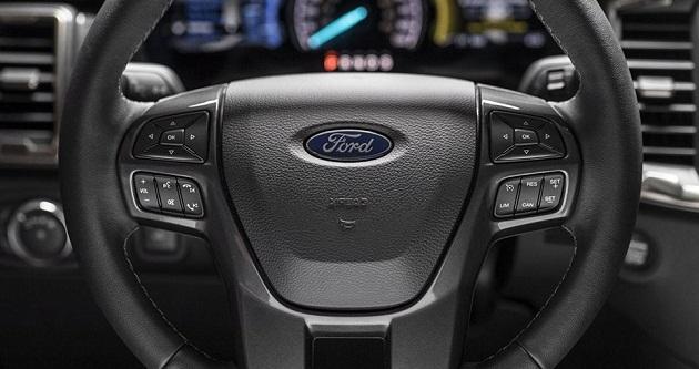Ford Ranger 2019 14