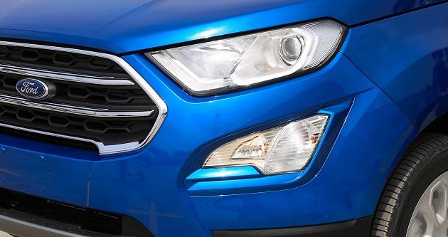 Ford Ecosport 2018 21