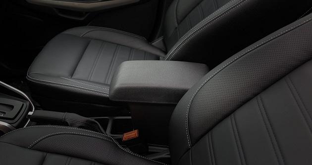 Ford Ecosport 2018 29
