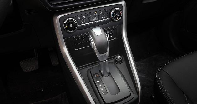 Ford Ecosport 2018 31