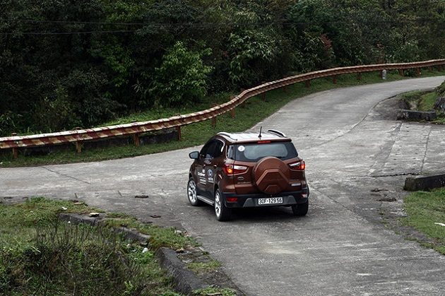 Ford Ecosport 2018 7
