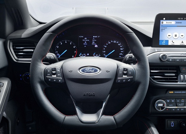 Ford Focus moi 13