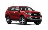 Ford Everest 2.0 Trend MT