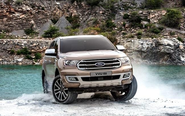 Ford Everest 2018 moi 3