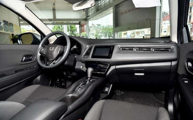 Honda HRV 2018 2