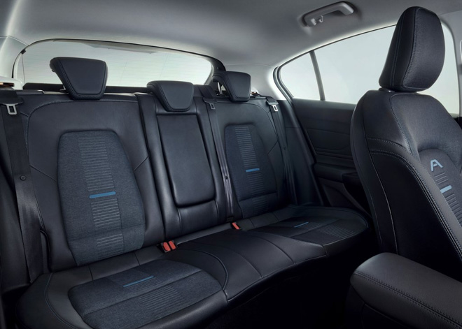 Ford Focus 2019 4
