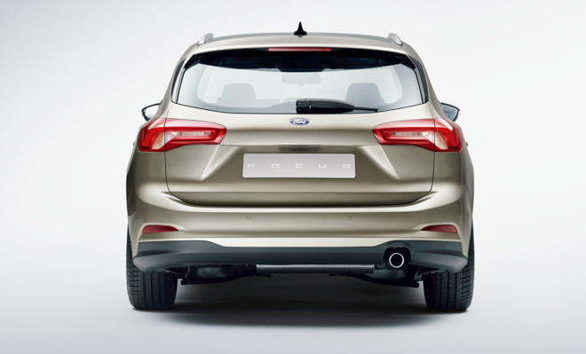 Ford Focus 2019 7