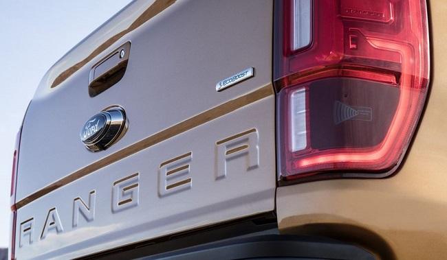 Ford Ranger 2019 15