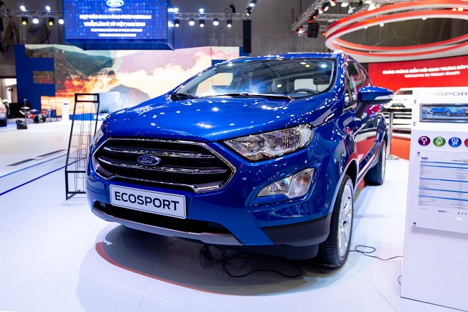 Ford VMS-2018 25