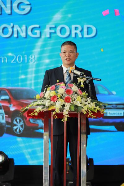 Ford Hai Duong 1