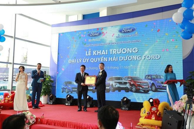 Ford Hai Duong 3