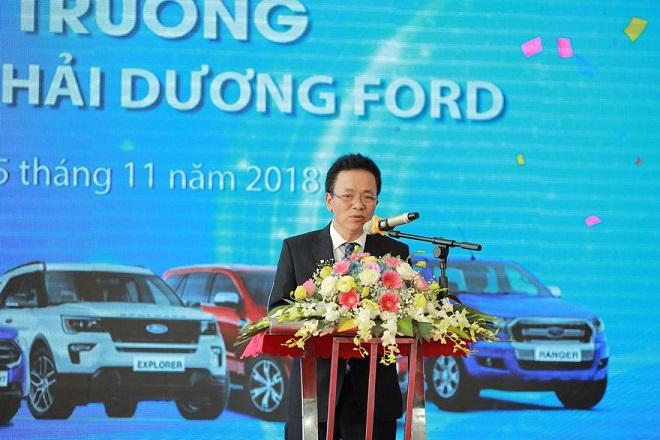 Ford Hai Duong