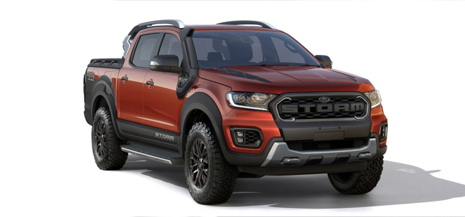 Ford Ranger Storm